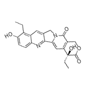 7-乙基-10-羟基喜树碱
